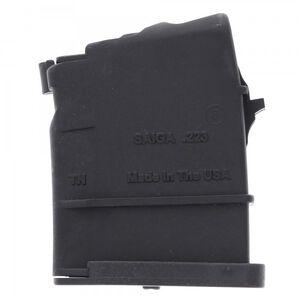 SGM Tactical SAIGA Rifle 10 Round Magazine .223 Remington Polymer Matte Black
