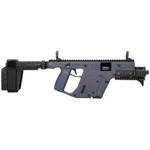 "Kriss USA Kriss Vector Gen II SDP-SB Enhanced .45 ACP Semi Auto Pistol 6.5"" Barrel 13 Rounds Pistol Stabilizing Brace Grey Finish"