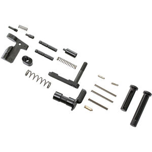 CMMG Mk3 .308 AR Gun Builder Lower Parts Kit No Grip Or Trigger 38CA61A