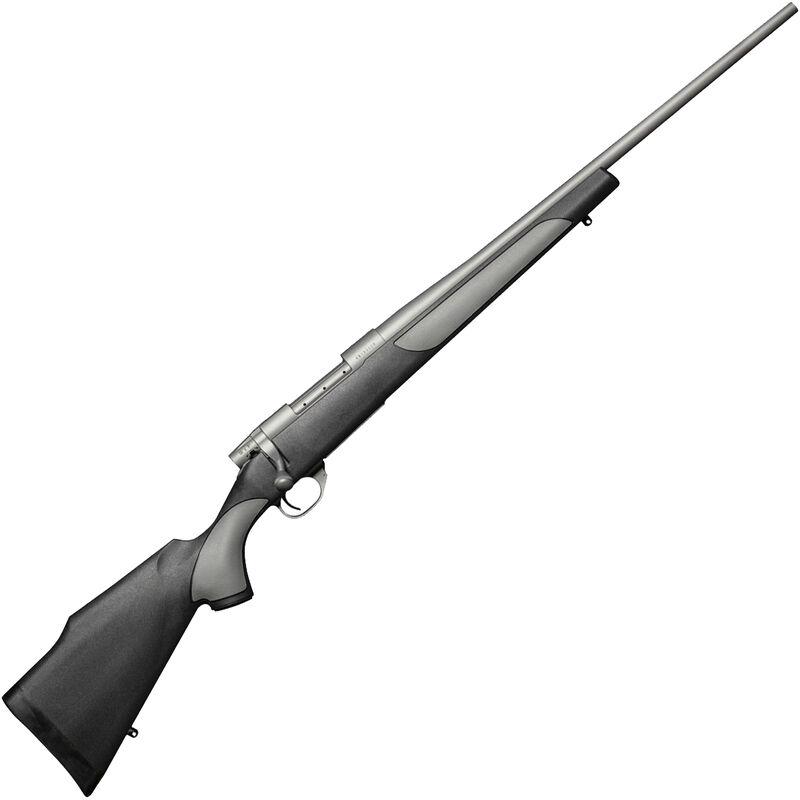 "Weatherby Vanguard Weatherguard Bolt Action Rifle .300 Wby Mag 26"" Barrel 3 Rounds Synthetic Stock Grey Cerakote Finish"