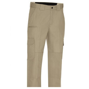 Dickies Tactical Relaxed Fit Straight Leg Lightweight Ripstop Pant Men's Waist 36 Inseam 34 Polyester/Cotton Desert Sand LP703