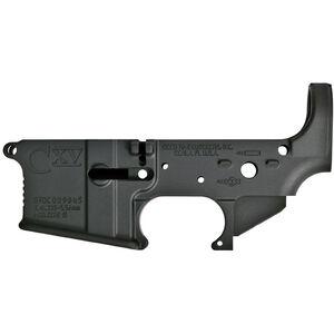 CORE 15 AR-15 Semi Auto Lower Receiver Stripped Black 100258