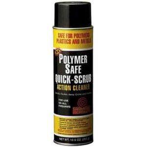 Shooter's Choice Polymer Safe Quick Scrub 12 oz. Aerosol