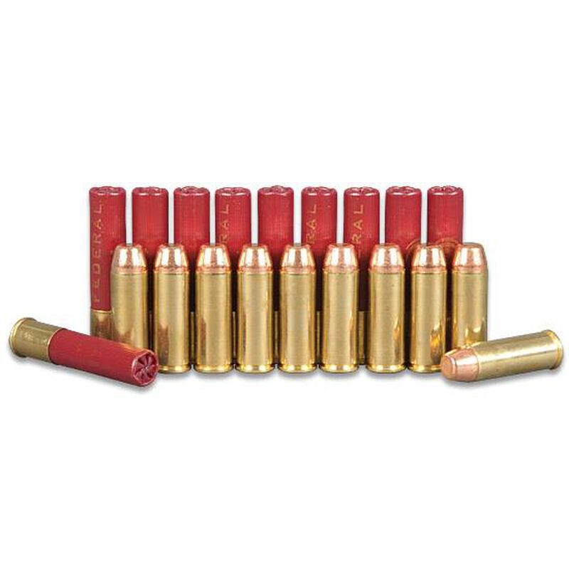 GAS Ammo .45 Colt and .410 Bore, 20 Rounds