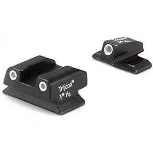 Trijicon Beretta PX4 C/D Night Sight Set