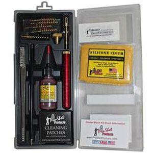 Pro Shot Classic Pistol Box Kit Black Coated Rod BLACK-PISTOL