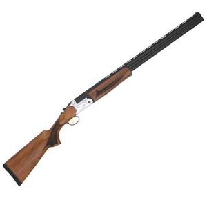 "TriStar Hunter EX LT Over/Under Shotgun 20 Gauge 3"" Chamber 26"" Vent Rib Barrel Fiber Optic Sight Turkish Walnut Stock Semi Gloss Finish"