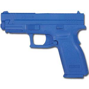 Rings Manufacturing BLUEGUNS Springfield XD40 Handgun Replica Training Aid Blue FSXD9102