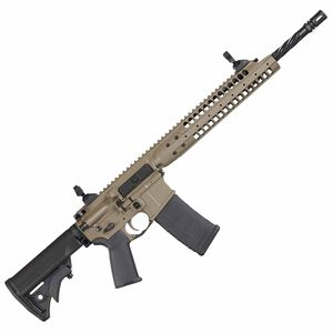 "LWRC IC-A5 Individual Carbine AR-15 5.56 NATO Semi Auto Rifle, 16"" Barrel 30 Rounds"