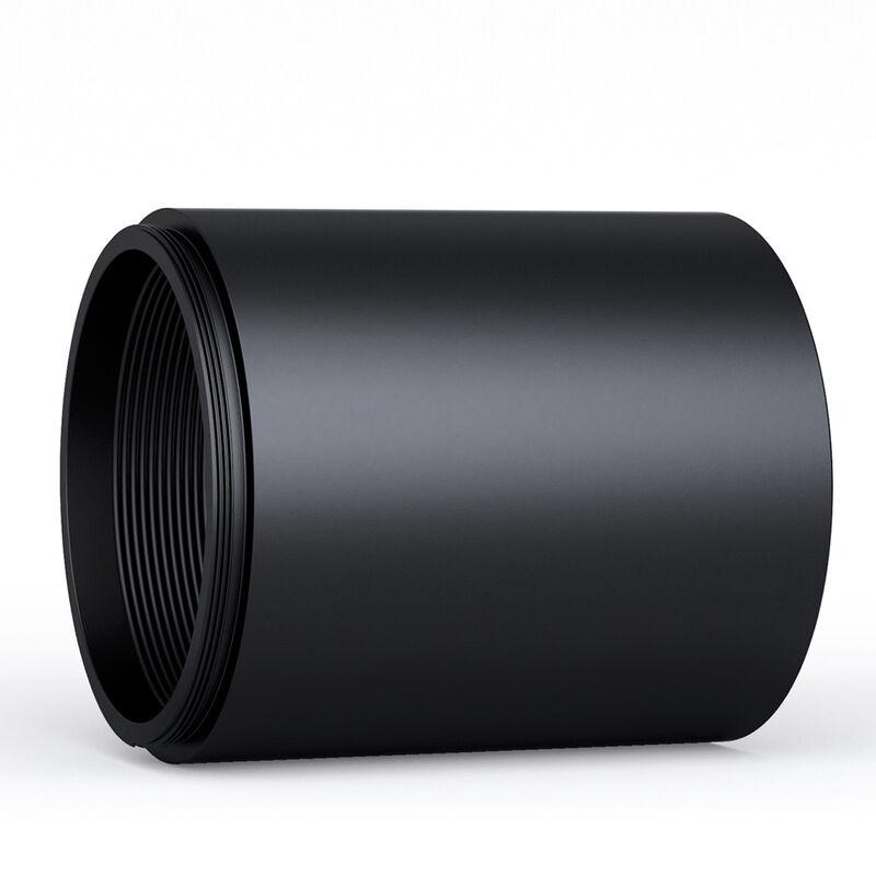 "Athlon Ares or Midas Sunshade 50mm 4"" Matte Black"