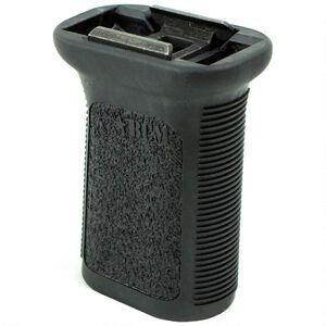 BCM GUNFIGHTER Vertical Grip Mod 3 Picatinny Polymer Black BCM-VG-1913-MOD-3-BLK