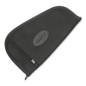 """Boyt Harness Company Pistol Rug 12"""" With Zippered Pockets Canvas Black 0PP420003"""