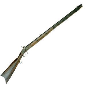 Lyman .50 Caliber Great Plains Caplock Rifle Blued Wood Stock