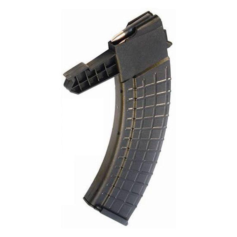 ProMag SKS 7.62x39mm Magazine 30 Rounds Polymer Black SKS-A4