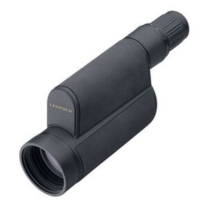 Leupold Mark 4 12-40x60 Tactical Spotting Scope TMR Reticle Black 60040