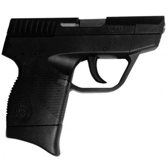 Taurus PT 738 TCP Magazine Extension Floor Plate Pearce Grip Fits Factory Mags