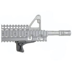 BCM GUNFIGHTER Kinesthetic Angled AR-15 Grip Picatinny Polymer Black BCM-KAG-1913-BLK