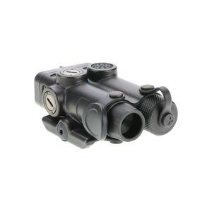 Holosun Co-axial Lasers/Titanium LE221-GR&IR