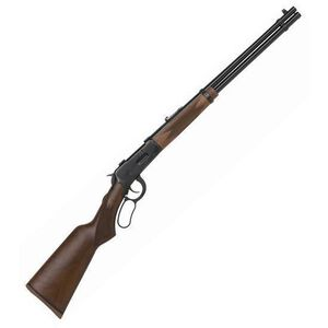 """Mossberg 464 Lever-Action Rifle .30-30 Winchester 20"""" Barrel 7 Rounds Wood Stock with Pistol Grip Blued Barrel"""