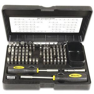 Wheeler Professional Gunsmith Screwdriver Set 562194