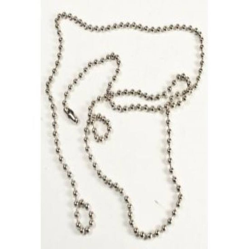 Boston Leather Neck Chain 30 Inches 30