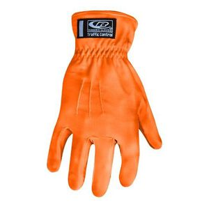 Ringers Gloves Traffic Glove Green Large