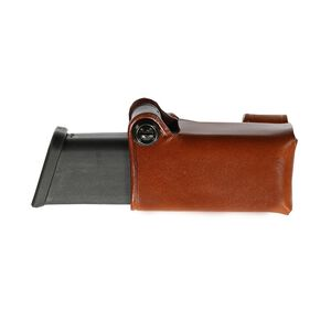 Galco HMC GLOCK Horizontal Magazine Carrier Leather Tan