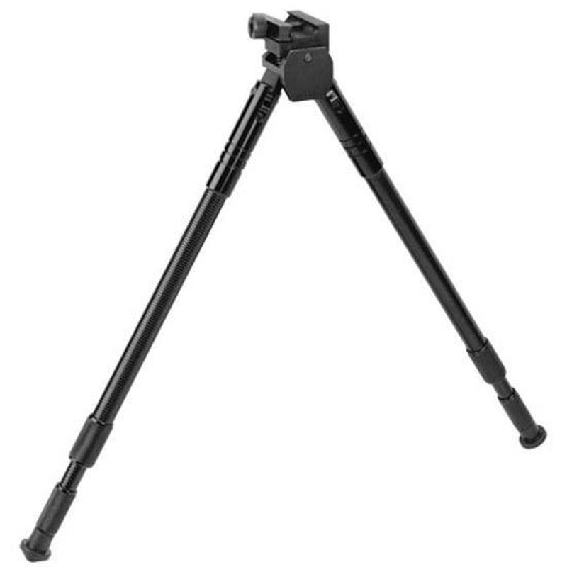 "Caldwell AR-15 Sitting Bipod 14.5""-30.5"" Picatinny Mount Black 532255"