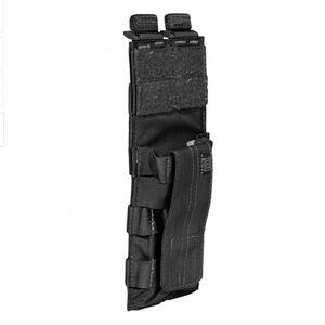 5.11 Tactical Rigid Cuff Pouch MOLLE Nylon Black 56162