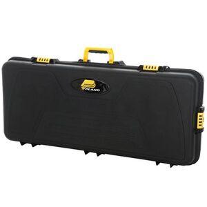 Plano Compound Bow Parallel Limb Case Lockable Polymer Black 114400