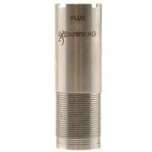 Browning 12 Gauge Invector Plus Choke Tube Improved Cylinder Stainless Steel 1130783