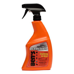 AMK Bens Clothing and Gear Insect Repellant 24 oz Spray Bottle