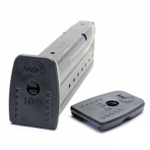 APEX Tactical 10-8 Performance S&W M&P Base Pad Set