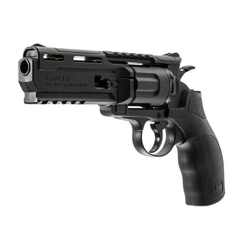 Umarex USA Brodax .177 Cal CO2 BB Handgun Black