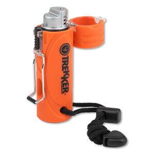 Ultimate Survival Technologies Stormproof Lighter Orange 21-W03-005