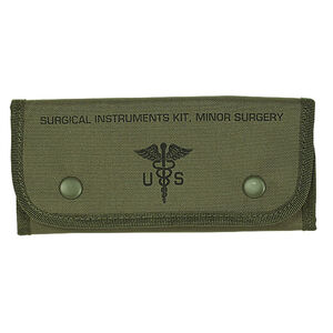 Voodoo Tactical Universal Surgical Kit OD Green
