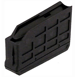 Winchester XPR Magazine 270 WSM/300 WSM/325 WSM 3 Rounds Polymer Black
