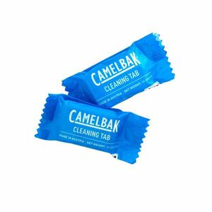 CamelBak Reservoir and Water Bottle Cleaning Tablets (8 Pack)