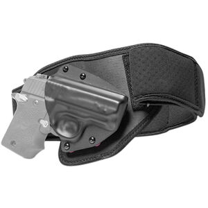 Tactica Belly Band Holster fits GLOCK 42 Right Hand Small Polymer Black