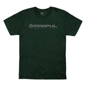 MagPul Unfair Advantage Cotton T-Shirt 3XL 100% Cotton Forest Green