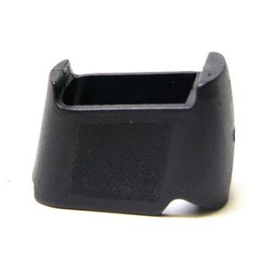 ProMag Grip Spacer GLOCK Subcompact 9mm Luger, .40 S&W, .357 SIG, .45 GAP models Polymer Black PM065