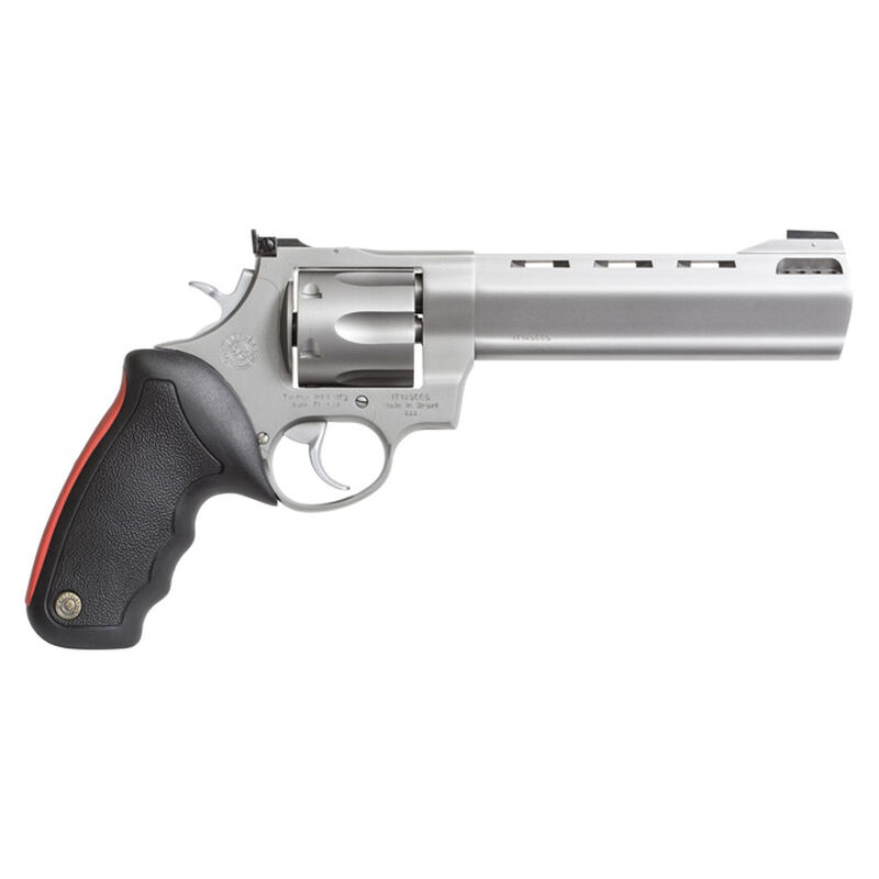 Taurus Raging Bull 444 Double Action Revolver  44 Magnum 6 5