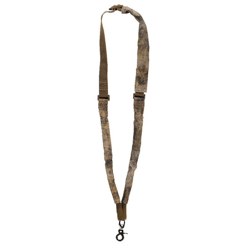 Voodoo Tactical Single Point Rifle Sling w/Bungee VTC Camo