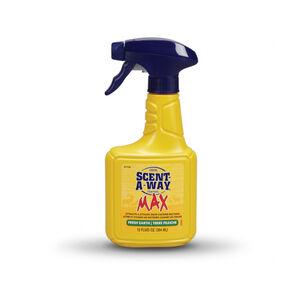 Hunter Specialties Scent-A-Way Max Fresh Earth Spray 12 oz