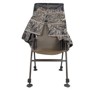 Momarsh Invisi-Chair