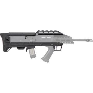 CZ-USA Scorpion EVO 3 Carbine Bullpup Conversion Stock Kit Polymer Black