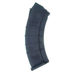 SGM Tactical SAIGA 7.62x39 Magazine 30 Rounds Polymer Black AK0659