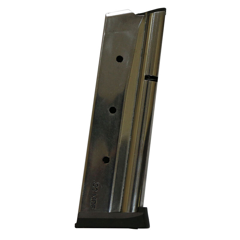 Rock Island Armory XT 22 Magazine .22 Magnum 15 Rounds Steel Blued