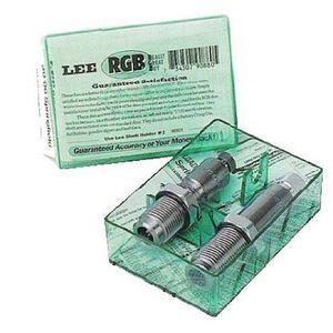 Lee Precision .22-250 Remington RGB Full Length 2 Die Set 90872