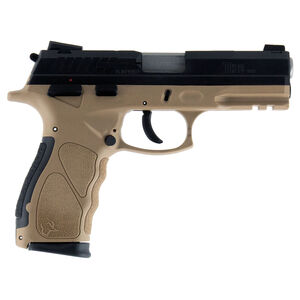 Taurus TH9 9mm Luger Full Size Semi Auto Pistol 4 27